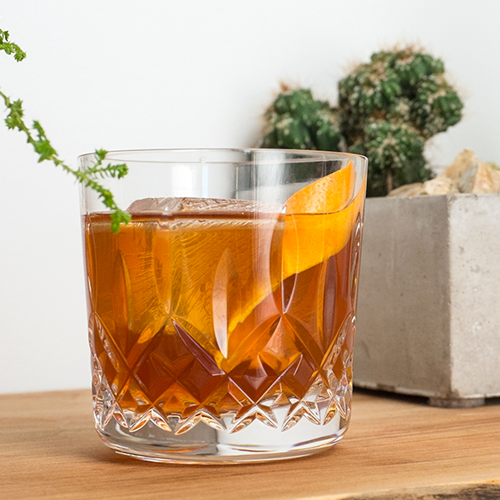 Stony Point Old Fashioned