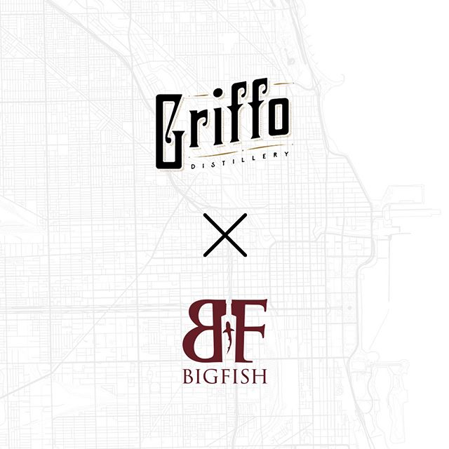 Griffo Distillery's reach is widening! We are proud to partner with BigFish in Illinois. BigFish is an online retailer of fine spirits! BigFish Spirits