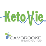 KetoVie by Cambrooke Therapeutics