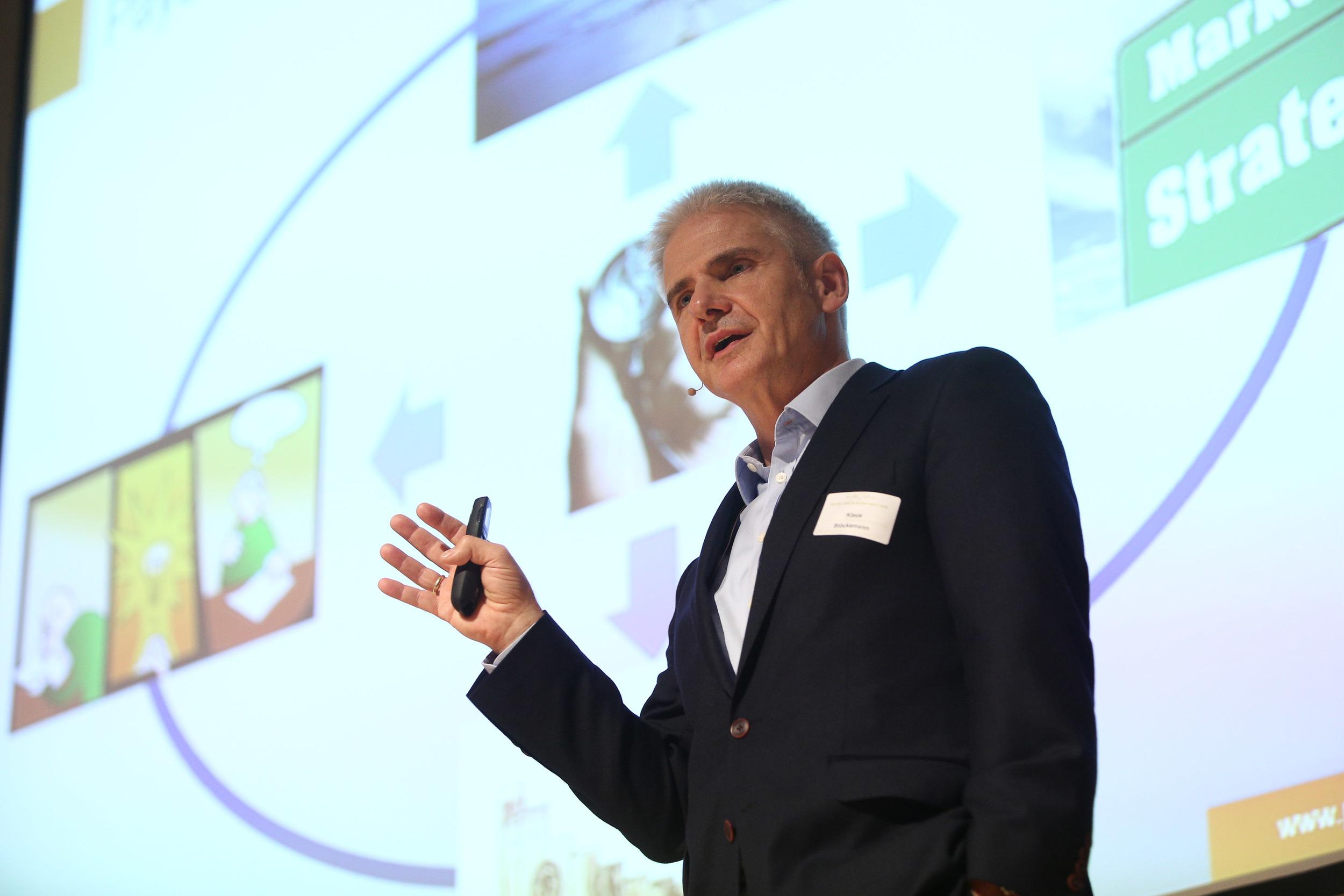 Dr. Klaus Stöckemann /photo: Jernej Lasič