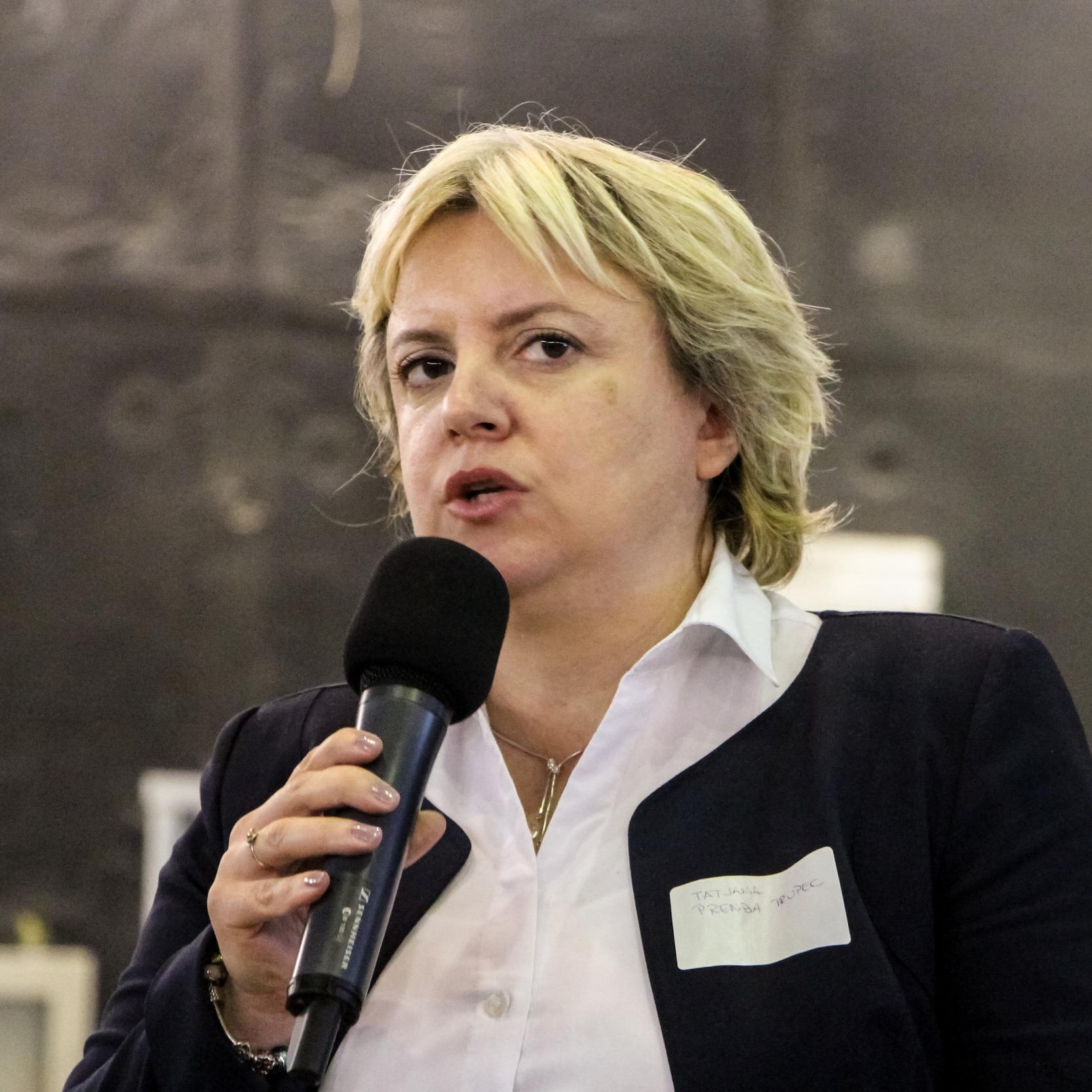 Tatjana Prenđa Trupec