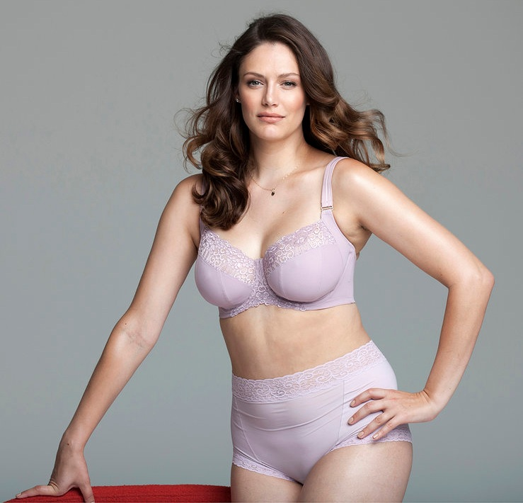 functional fitting bra