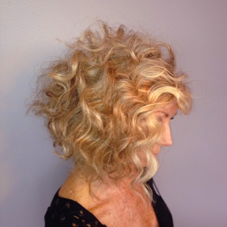 Hair by Lynn Blanchard