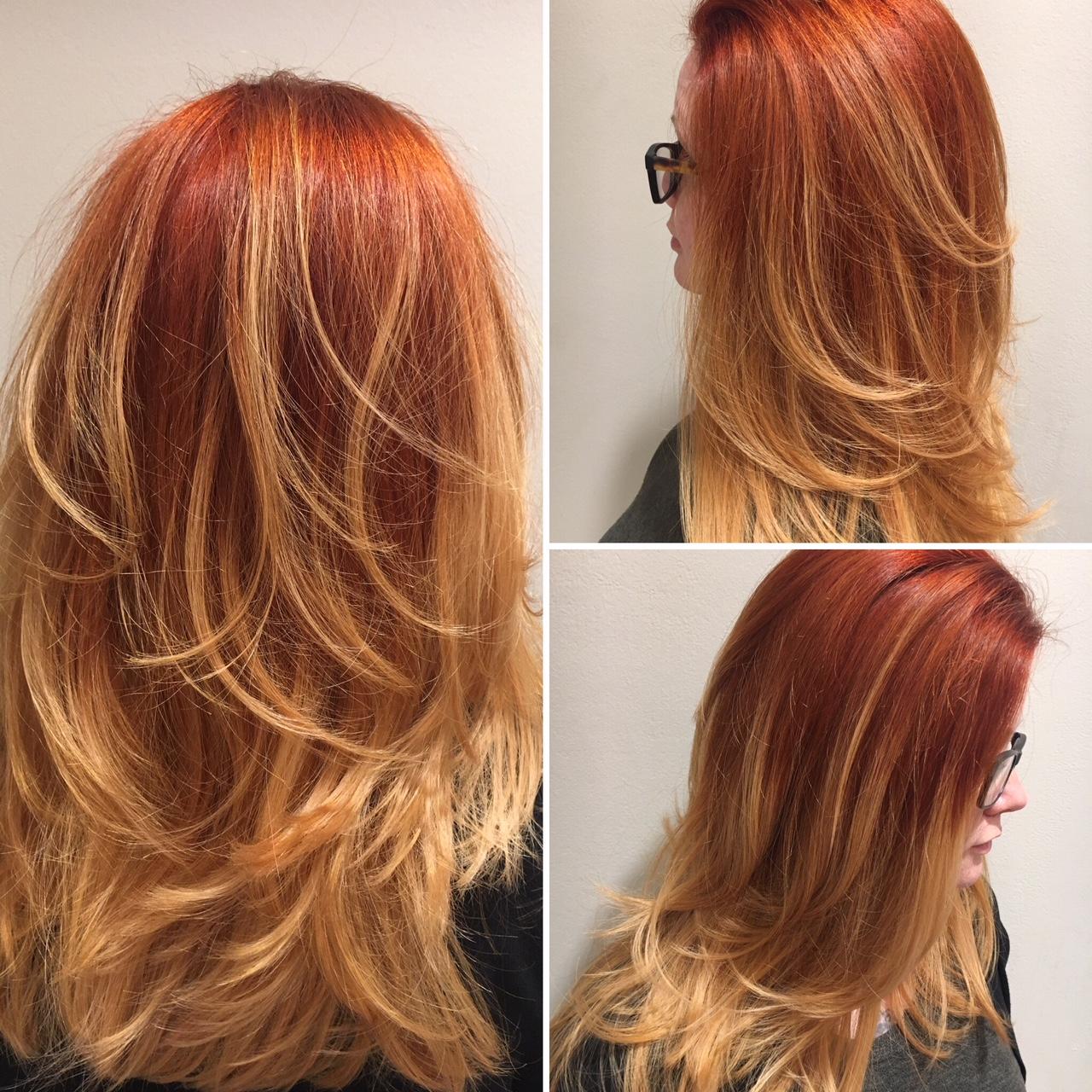 Hair by Saul