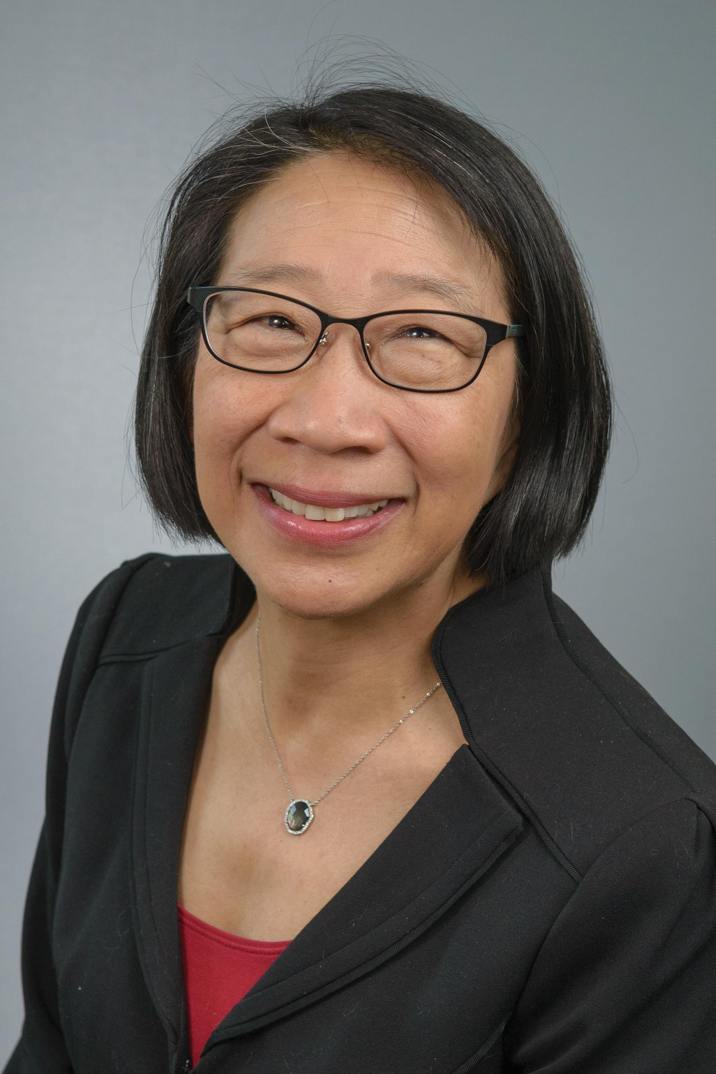 Anita Yap, PCC Zone 3