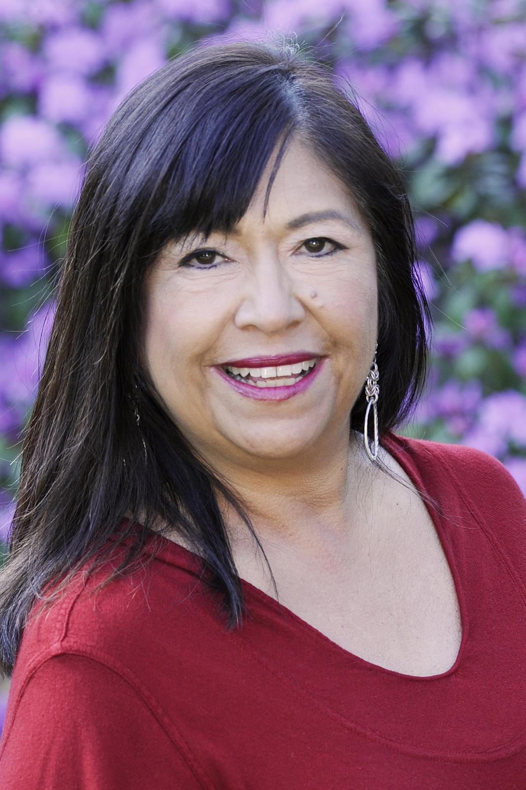 Julie Esparza Brown, PPS Zone 1