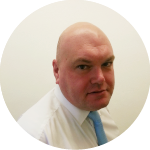 NickMortimer,   Head of PrimeBrokerage and Clearing,  CFH Clearing Limited