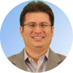 Gilberto Mendez Chief Investment Officer, Co-Founder, Red Ivy Capital