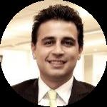 Mushegh Tovmasyan, Founder and CEO. Divisa Capital