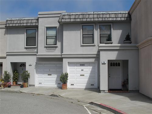 29 Jennings Ct. San Francisco, CA