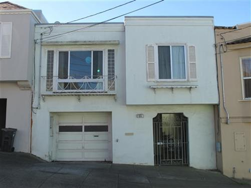 53 Guadalupe Ave. San Francisco, CA