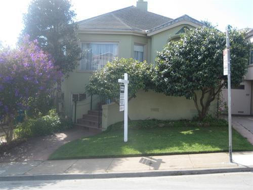 165 Hazelwood Ave. San Francisco, CA