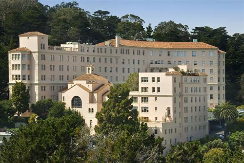 355 Buena Vista Ave. #702W San Francisco, CA