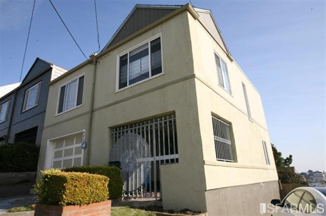 480 Orizaba Ave. San Francisco, CA