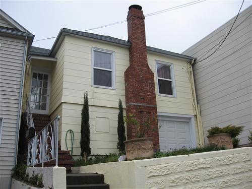 721 Excelsior Ave. San Francisco, CA