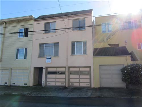 809 Grafton Ave. San Francisco, CA