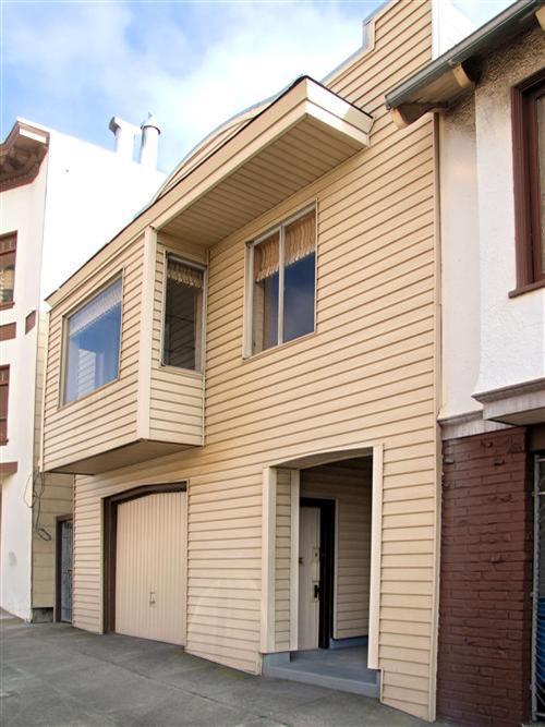 819 Judah St. San Francisco, CA