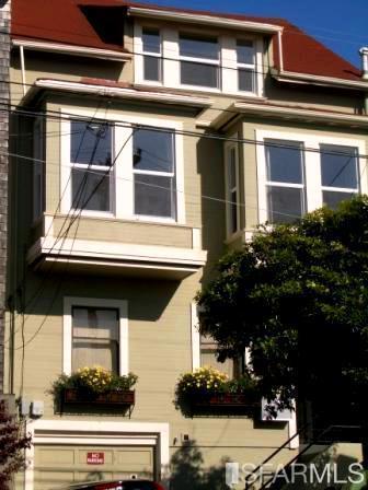 1017 De Haro St. San Francisco, CA