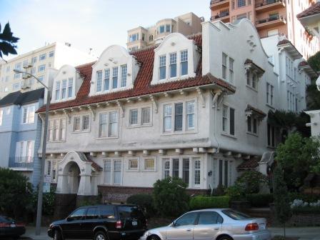 1929 Jackson St. San Francisco, CA