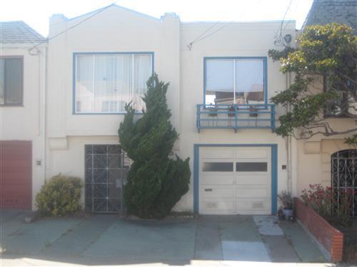 2027 43rd Ave. San Francisco, CA