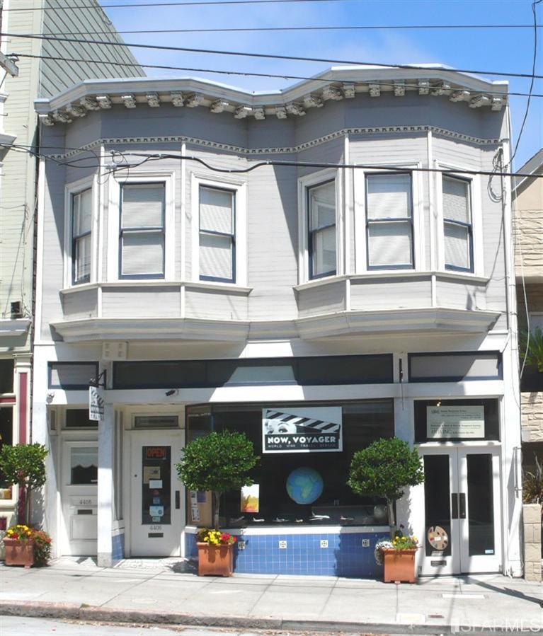 4406 18th St. San Francisco, CA