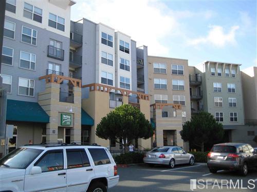 8400 Oceanview Ave. #418 San Francisco, CA