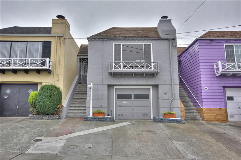 313 Bellevue Ave. Daly City, CA