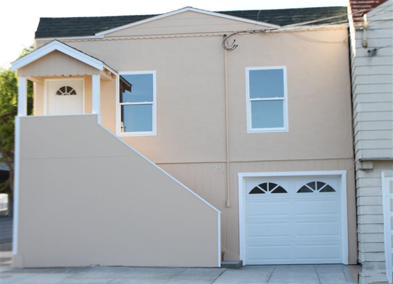 766 Thornton Ave. San Francisco, CA