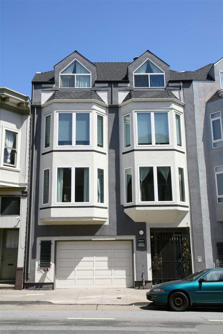 3690 17th St. San Francisco, CA