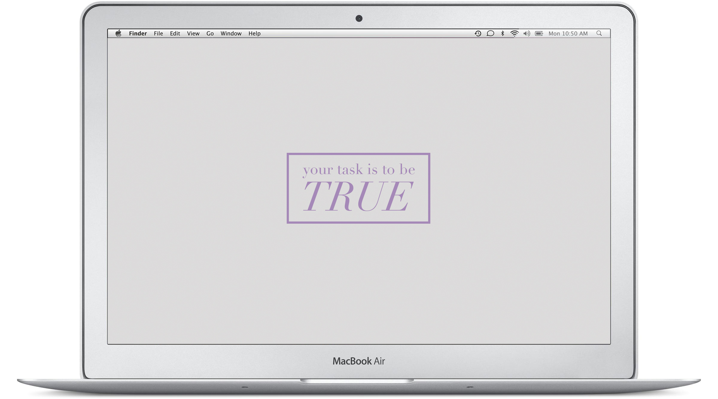 your task is to be true desktop background by everglow handmade