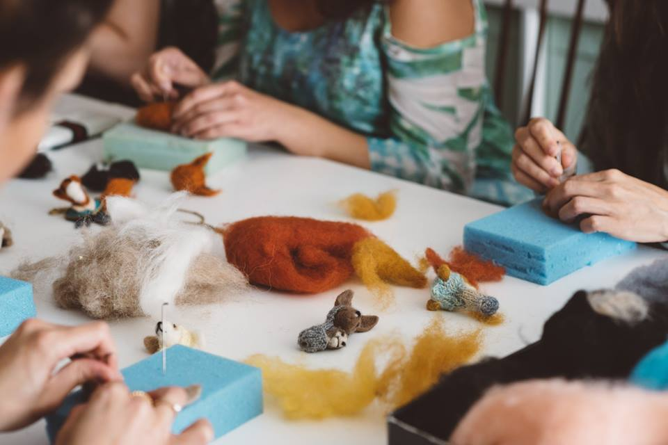 everglow handmade interview with ayelet of lazy animals 3