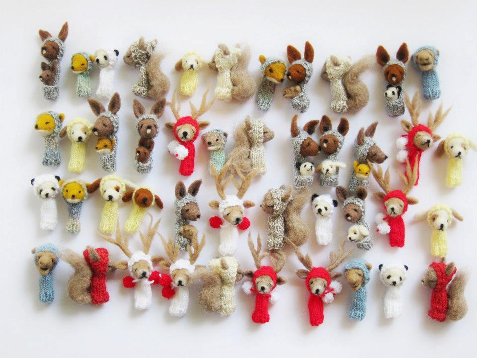 everglow handmade interview with ayelet of lazy animals 4