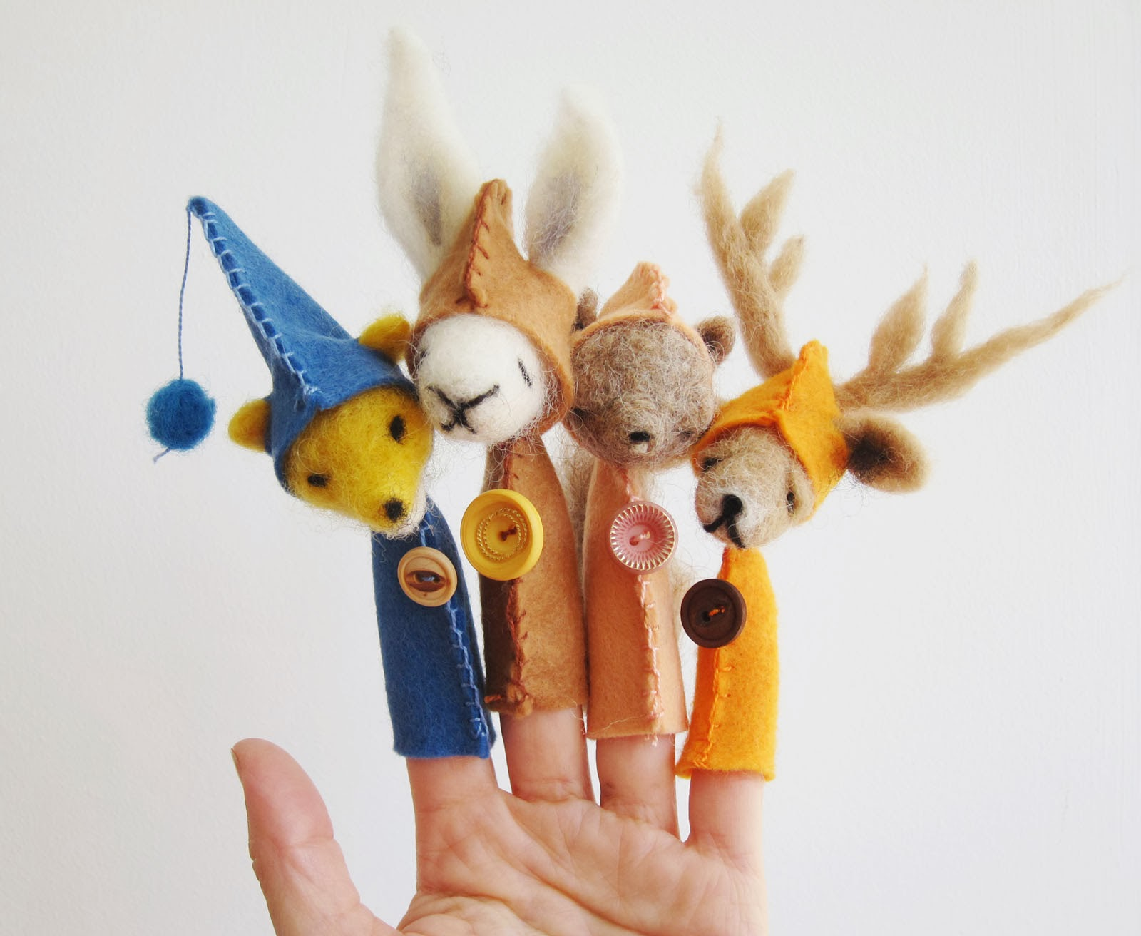 everglow handmade interview with ayelet of lazy animals 5