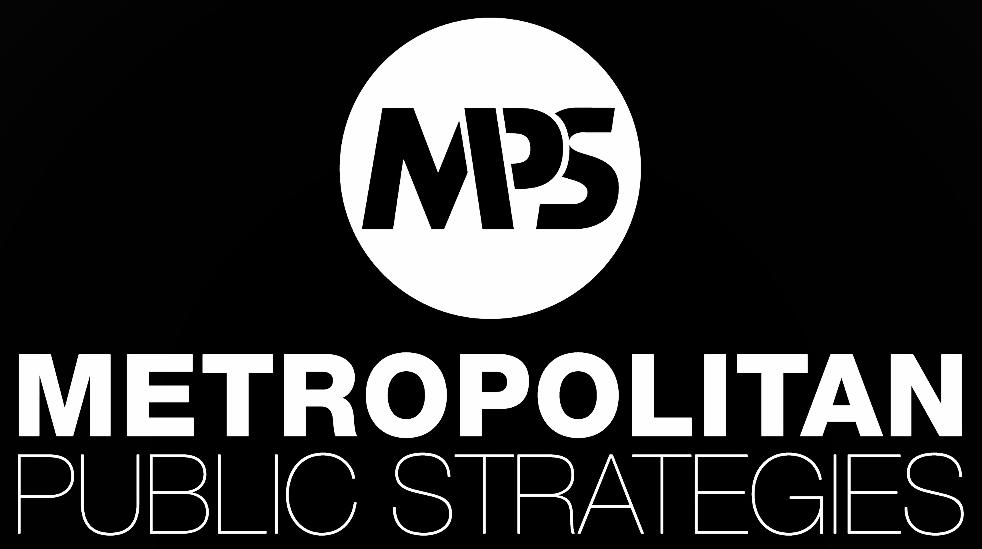 Metropolitan Public Strategies
