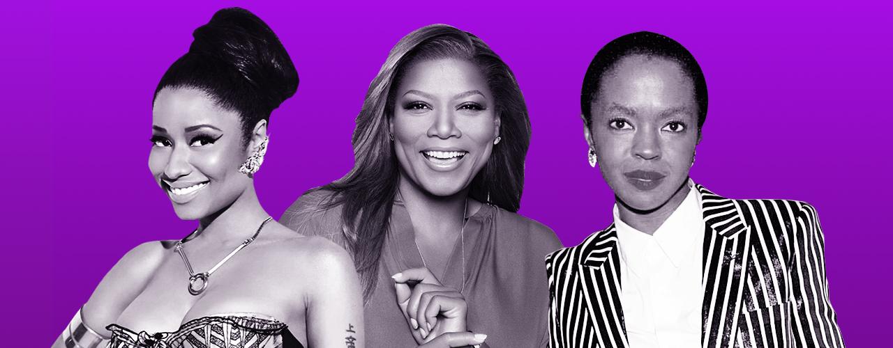 Women's History in Hip Hop
