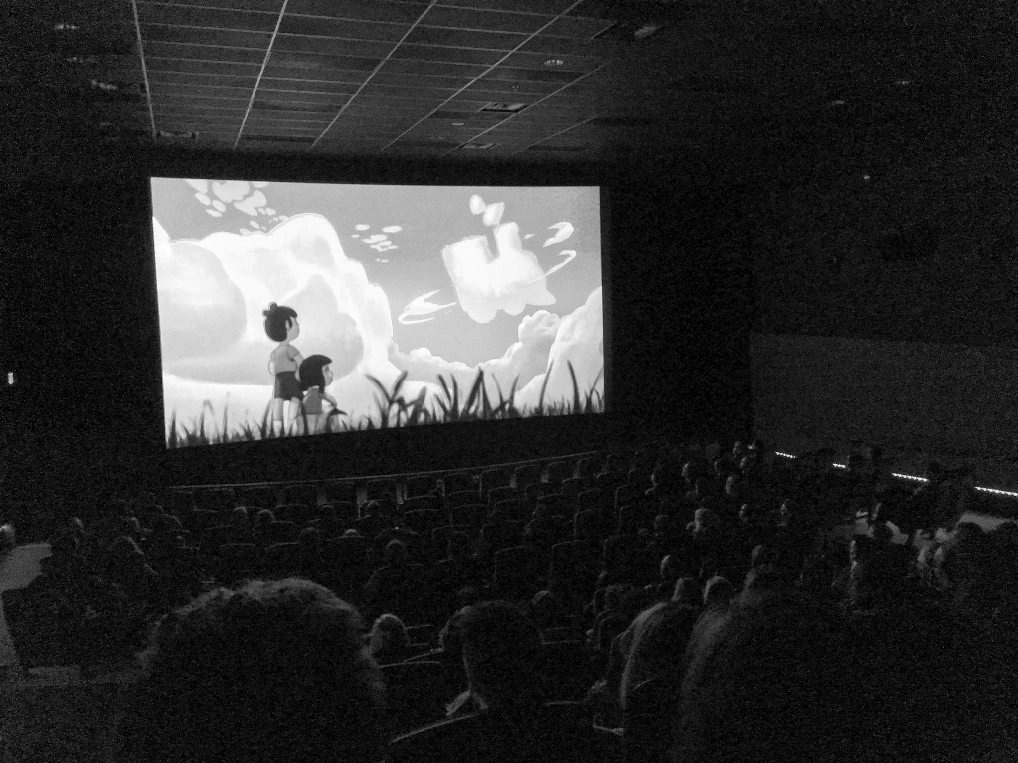 VIP Cinemas, Yonge Street, Toronto