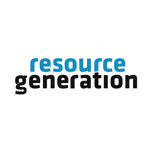 Resource Generation