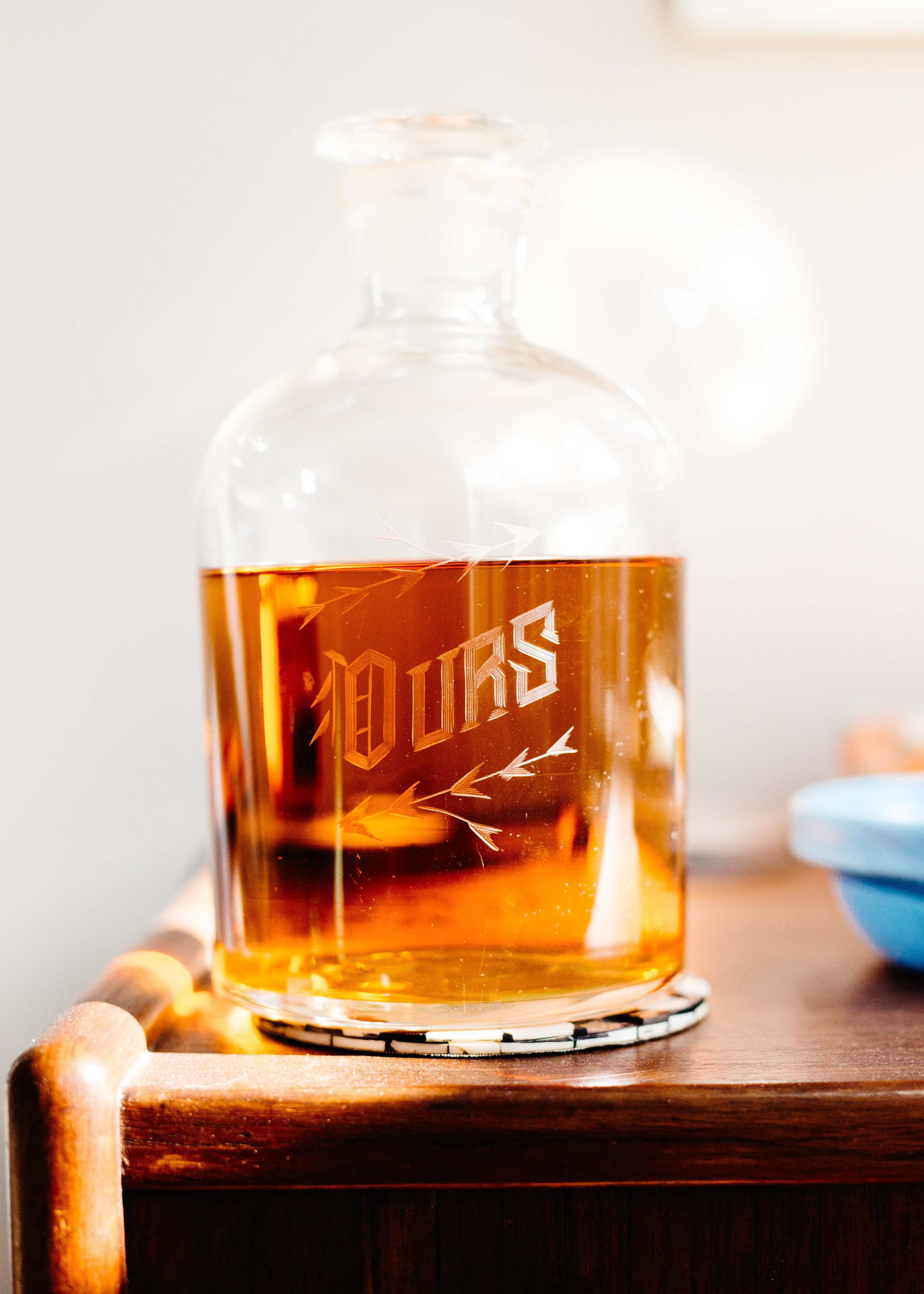 Ours Decanter