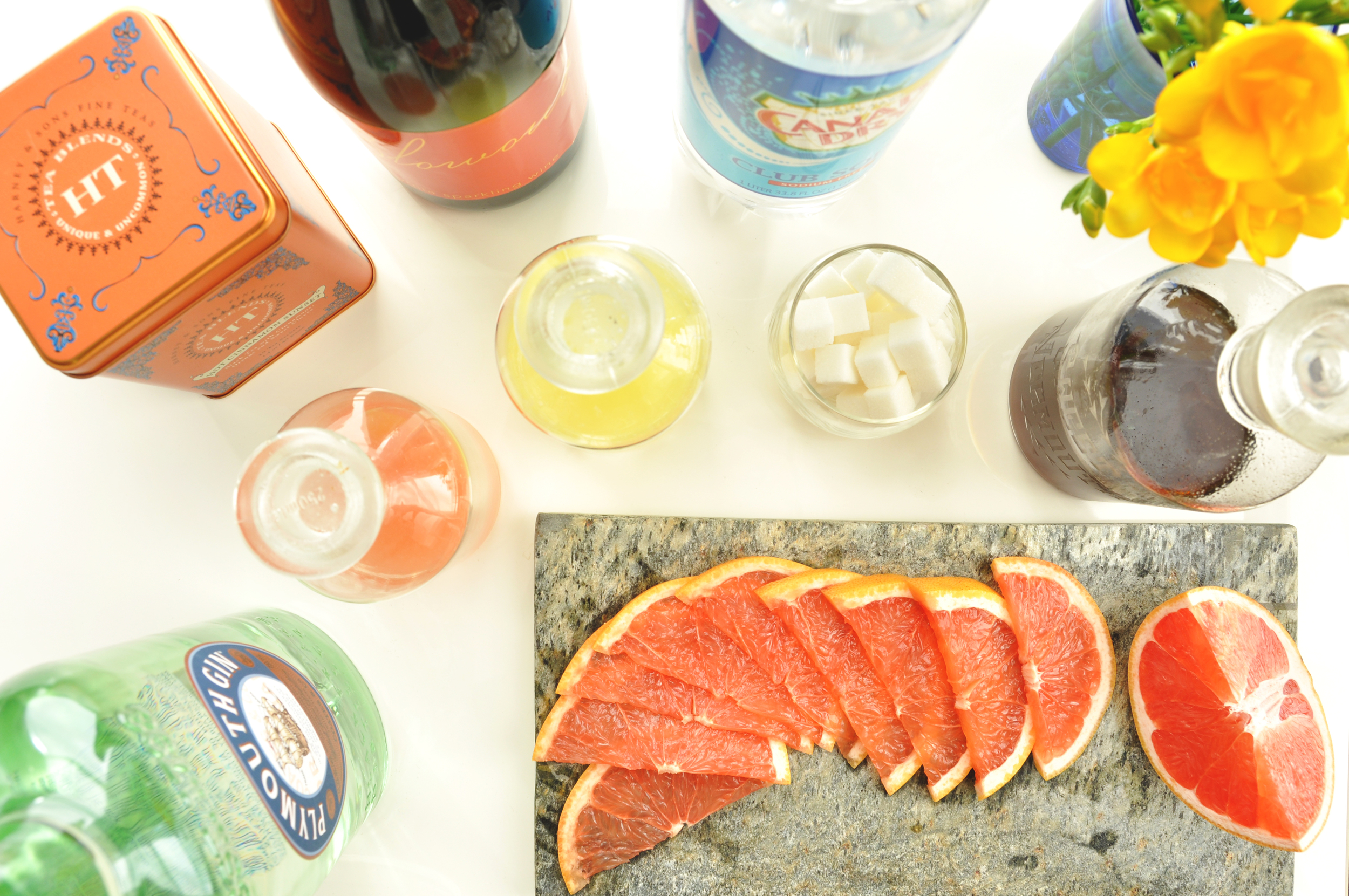 Mother's Day Drink Recipe Mothers Day gifts