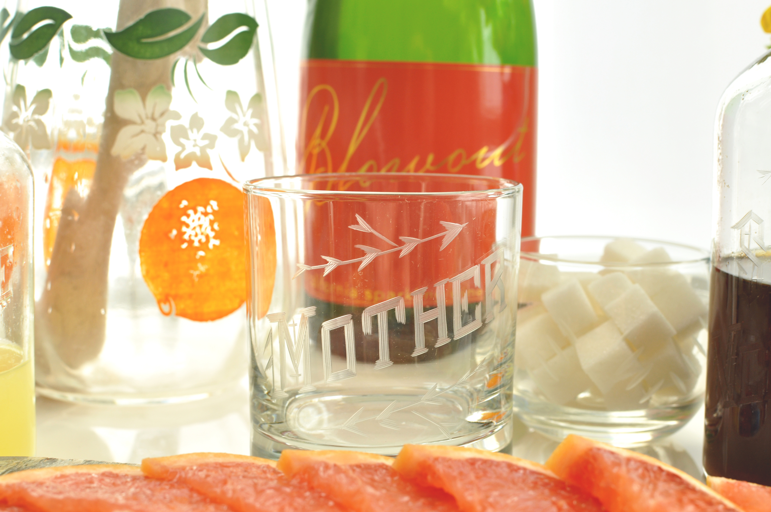 Mother's Day Drink Recipe for Spring Brunch Ideas