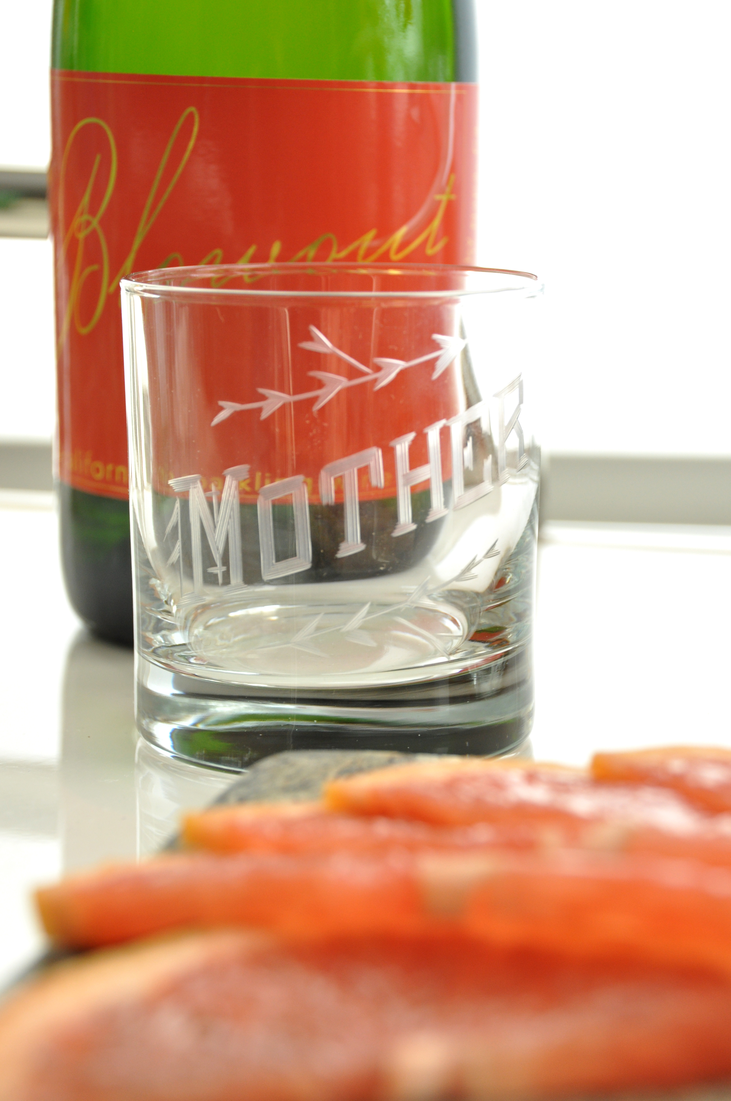 Mother's Day Lunch Recipe Punch Bowl Drink