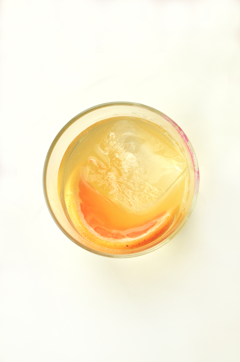 Mother's Day Brunch Drink Recipe Spring Punch