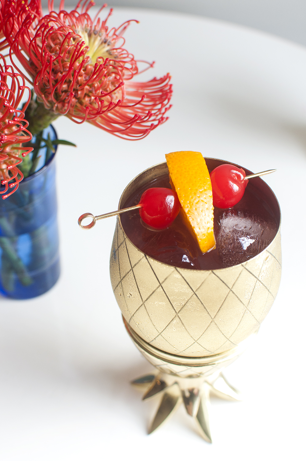 Planter's Punch Cocktail Recipe
