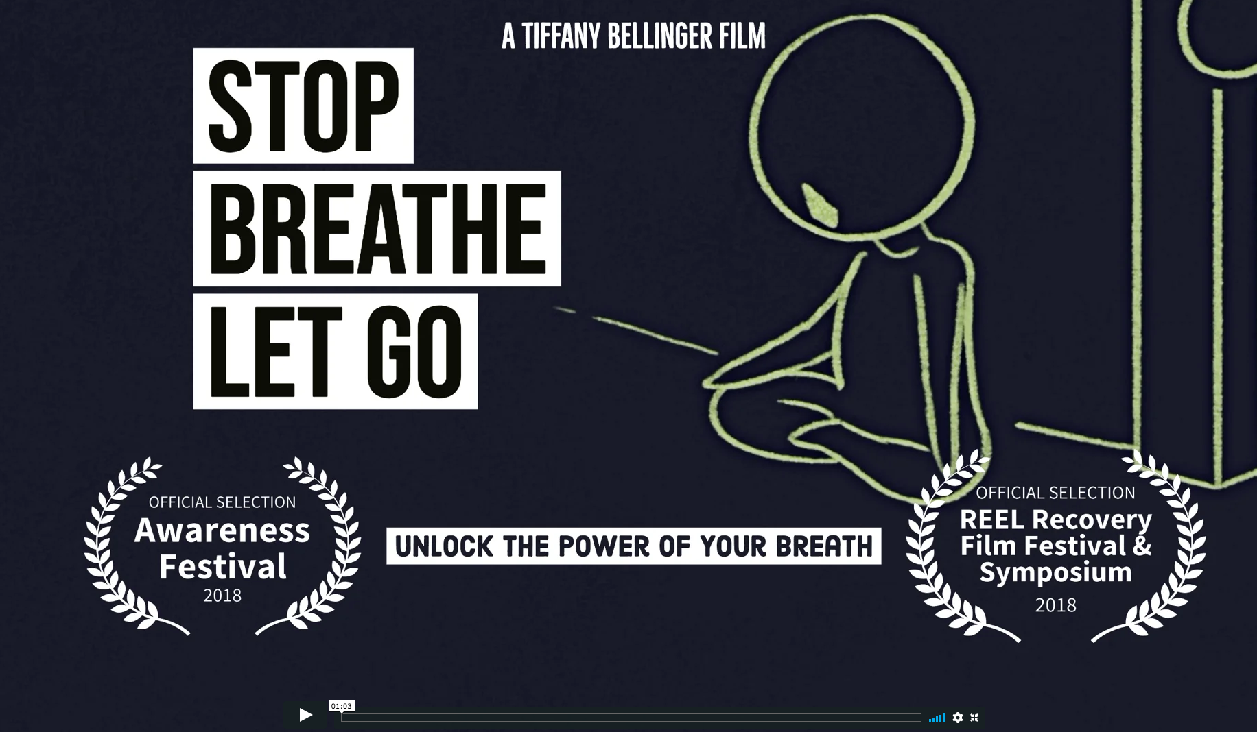 Stop Breathe Let Go (Documentary)