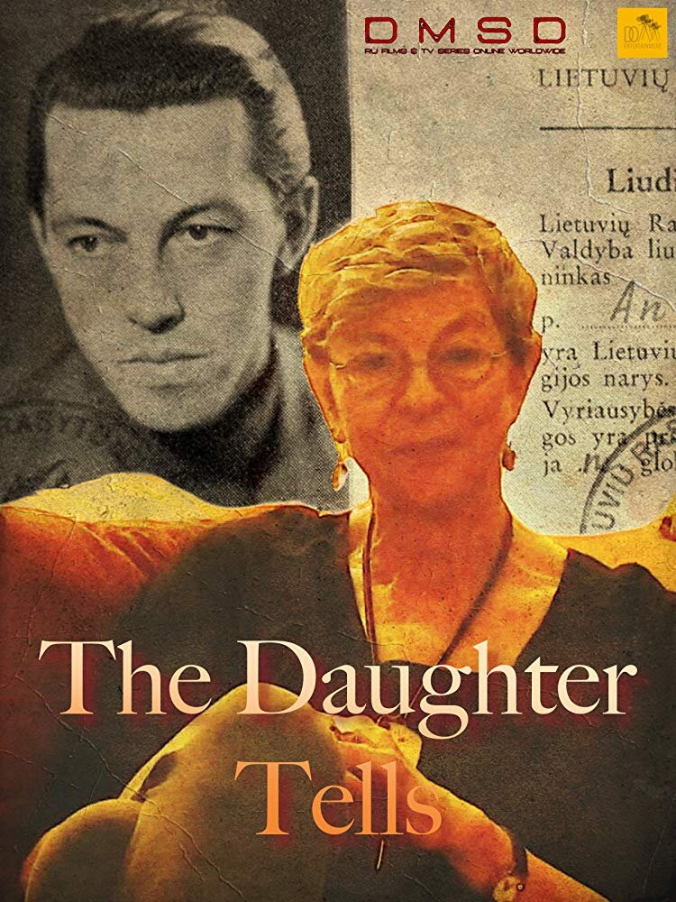 The Daughter Tells (Documentary)