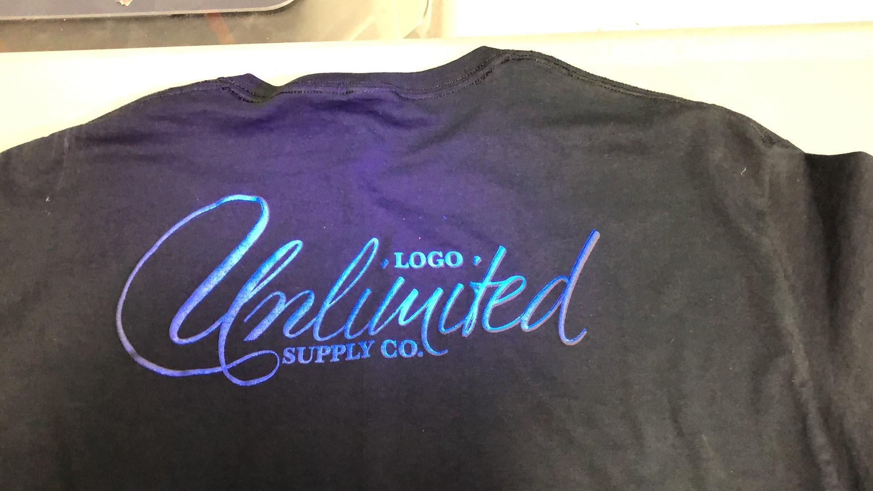 logounltd_laser_etching_embroidery_screen_printing_apparel_uniform_custom_tshirts_kirkland_bellevue_seattle_redmond_woodinville_branded_merchandise_promotional_products_logo_unltd_black_light_glow_dark (1).JPG