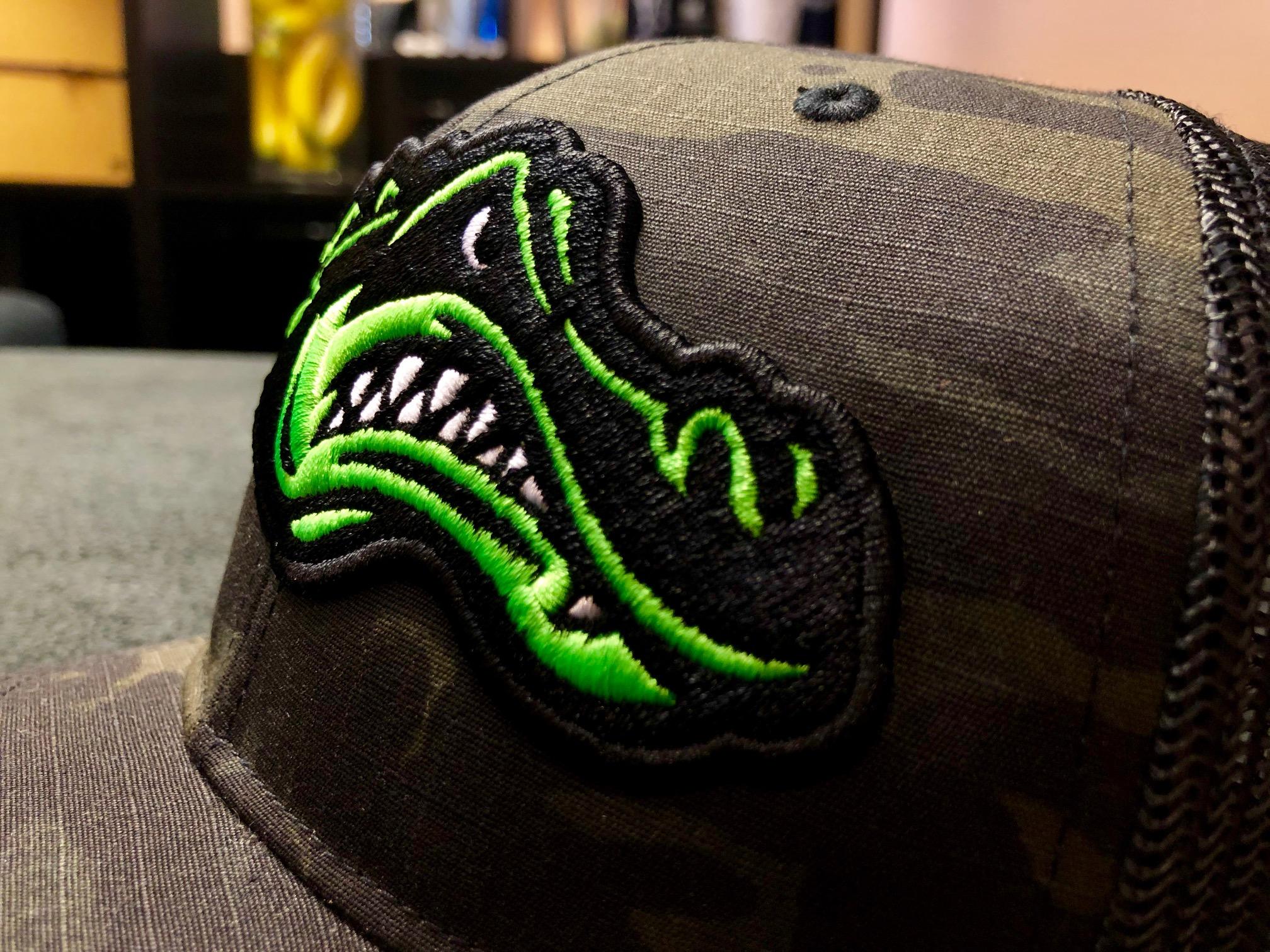 logounltd_laser_etching_embroidery_screen_printing_apparel_uniform_custom_tshirts_kirkland_bellevue_seattle_redmond_woodinville_branded_merchandise_promotional_products_logo_unltd_green_river_college_hat (6).jpg