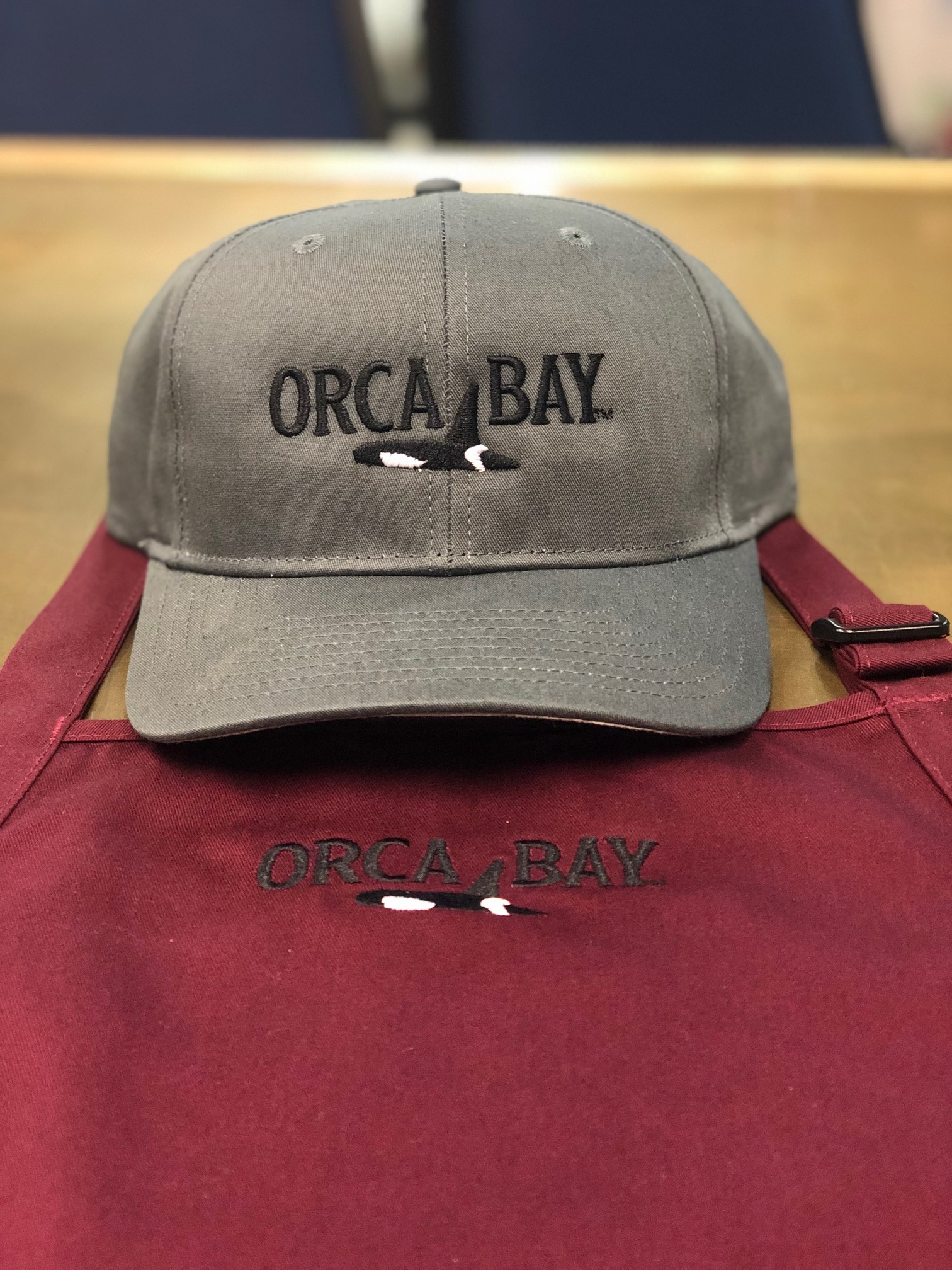 logounltd_laser_etching_embroidery_screen_printing_apparel_uniform_custom_tshirts_kirkland_bellevue_seattle_redmond_woodinville_branded_merchandise_promotional_products_logo_unltd_hats_orcabay_seafoods (1).jpg