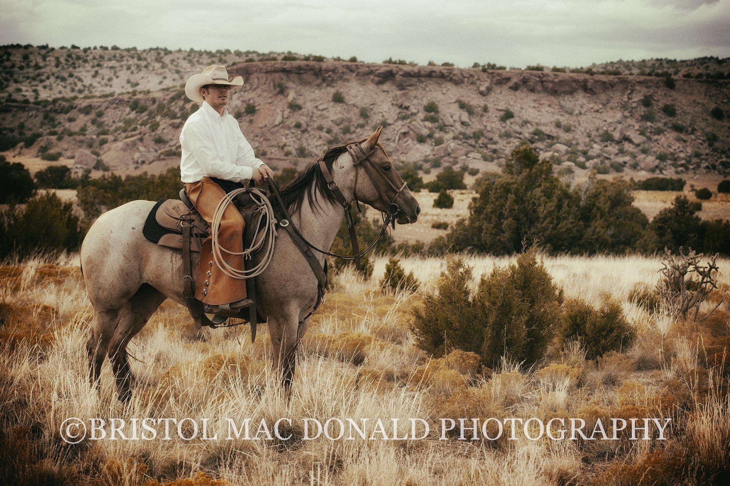 American Cowboy 9