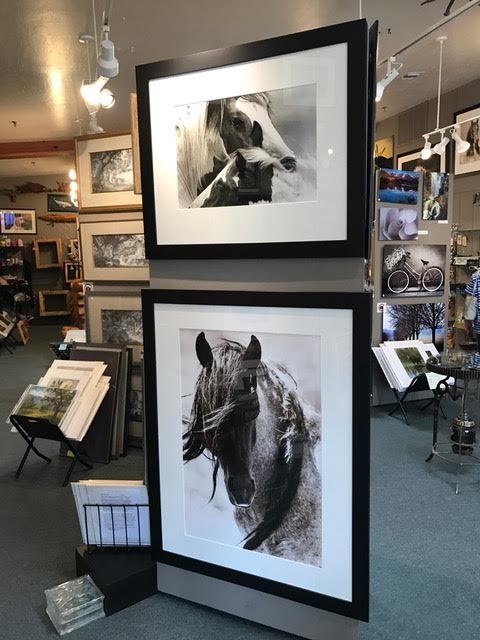 Artisans Etc Gallery ~ Big Bear Lake